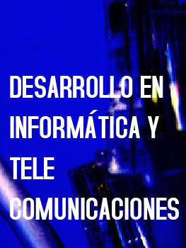 Grupo de Investigación y Desarrollo en Informática y Telecomunicaciones