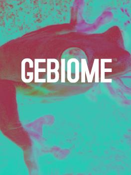 GEBIOME: Genética Biodiversidad y Ecosistemas